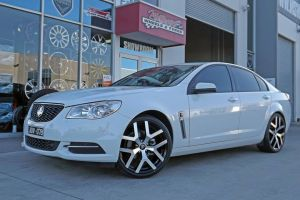 G8 series II on holden  |  | HOLDEN