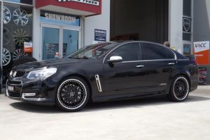 Madina spirt on VE commodore 20 | HOLDEN