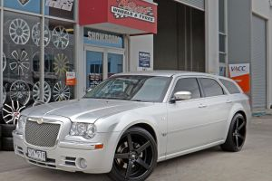 CHRYSLER 300C WAGON  | CHRYSLER