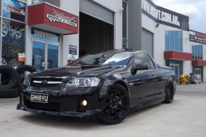 VERTINI DYNASTY ON HOLDEN  |  | HOLDEN