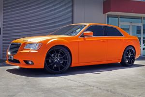 CHRYSLER 300C ON  |  | CHRYSLER
