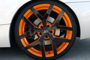 G8 WHEEL  | HOLDEN