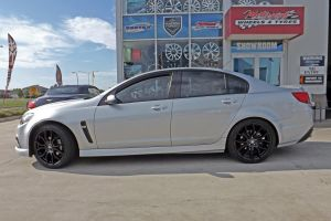 G8 F SERIES  | HOLDEN