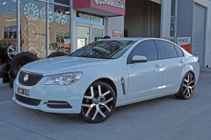 HOLDEN G8 MACHINED FACE  | HOLDEN