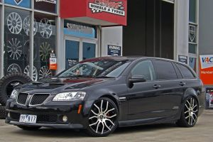 HOLDEN SPORT WAGON  |  | HOLDEN