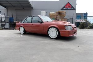 HOLDEN VK COMMODORE with HDT AERO  |  | HOLDEN