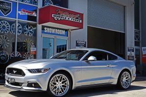 2015 FORD MUSTANG  |  | FORD