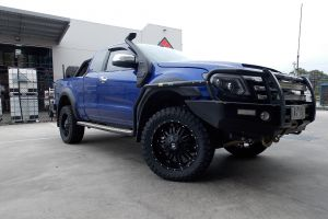 FORD RANGER with BLADE SERIES I  |  | FORD