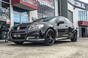 HOLDEN VE  | HOLDEN