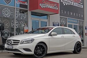 CLA MERC WITH H472  |  | MERCEDES