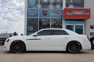300C 22INCH  |  | CHRYSLER