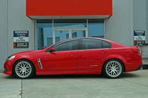 HOLDEN VE RED VERTINI MAGIC  |  | HOLDEN