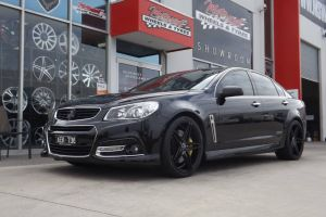 HOLDEN WITH H583 20INCH  |  | HOLDEN