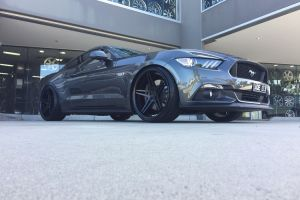 VERTINI MONACO 22 inch - FORD MUSTANG |  | FORD