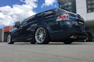 HR 1060 20 inch STAGGERED - SS WAGON | HOLDEN