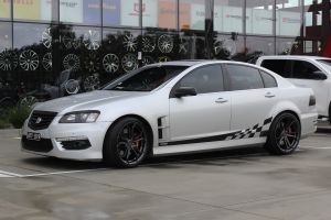 HSV VE SENATOR S3 WITH 20 INCH KOYA SF08 WHEELS |  | HOLDEN