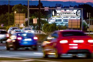 MSWT BILLBOARD ON WESTGATE FWY  |  | BILLBOARD