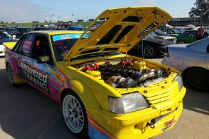 DRIFT CAR  |  | RACE CAR