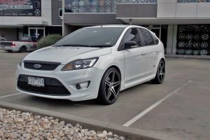 FPRD FOCUS WITH H583  |  | FORD