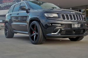 JEEP WITH MIAMI WHEELS  |  | JEEP