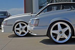 HDT WHEELS  |  | HOLDEN