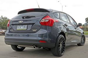 FORD FOCUS       FORD