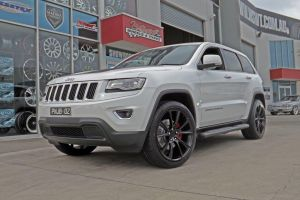 JEEP WITH CONVEX WHEELS  |  | JEEP
