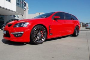 VE CLUBSPORT WITH STANCE |  | HOLDEN