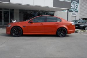 HOLDEN VE COMMODORE with VERTINI DYNASTY |  | HOLDEN