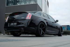 CHRYSLER 300C with XO MIAMI  |  | CHRYSLER