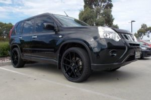 NISSAN X TRAIL with KING HALO  |  | NISSAN