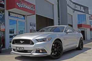 FORD MUSTANG  |  | FORD
