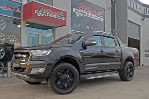 FORD RANGER  |  | FORD