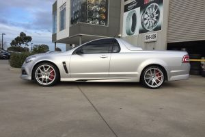 HSV MALOO with HR-762 20 |  | HOLDEN