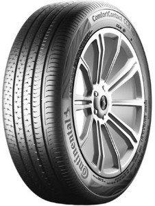 CONTINENTAL ContiComfortContact CC6 175/65R14