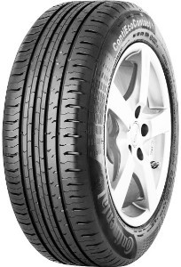 CONTINENTAL ContiEcoContact 5 215/60R17