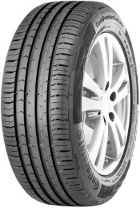 CONTINENTAL ContiPremiumContact 5 215/55R17