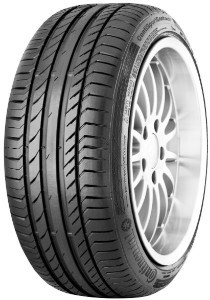 CONTINENTAL ContiSportContact 5 225/40R18