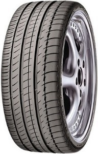MICHELIN PILOT SPORT PS2 225/40R18