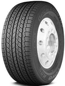 TOYO OPEN COUNTRY A25 255/60R18