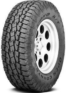 TOYO OPEN COUNTRY A/T II 285/70R17