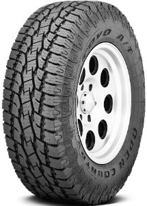 TOYO OPEN COUNTRY A/T PLUS 265/75R16