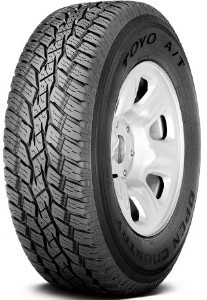 TOYO OPEN COUNTRY A/T 245/65R17