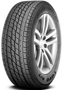 TOYO OPEN COUNTRY H/T 245/70R16