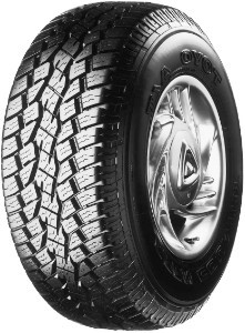 TOYO Open Country M-410 265/70R17