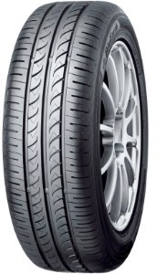 YOKOHAMA BluEarth AE01 185/55R15
