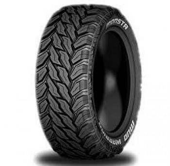 MONSTA MUD WARRIOR M/T 275/55R20