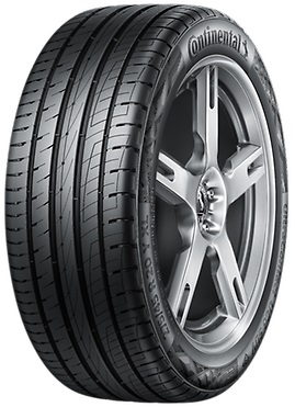 CONTINENTAL UltraContact UC6 205/55R16