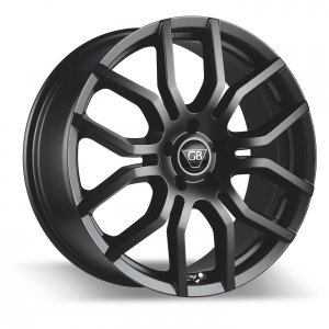 MSWT WHEELS G8 F-SERIES 20X8.5