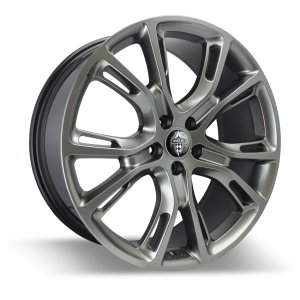 SUV-SERIES SRT-13 20X8.5